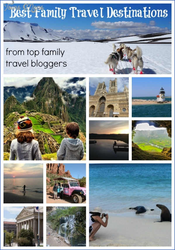 best family travel destinations Best Travel Destinations With Family