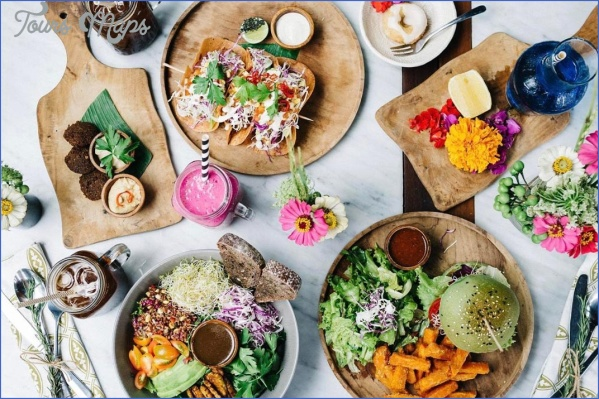 best travel destinations for vegetarians 2 Best Travel Destinations For Vegetarians