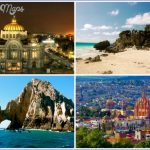 best travel destinations in mexico for 2015 150x150 Best Travel Destinations