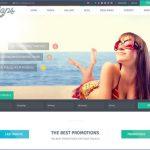 best wordpress travel themes 150x150 50 Best Travel Destinations
