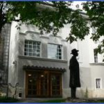 budapest bartok museum 150x150 BARTOK MUSEUM