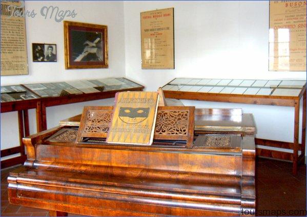 busoni museum 0 BUSONI MUSEUM