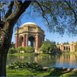 california san francisco palace of fine arts 150x150 BEST MUSEUMS IN SAN FRANCISCO