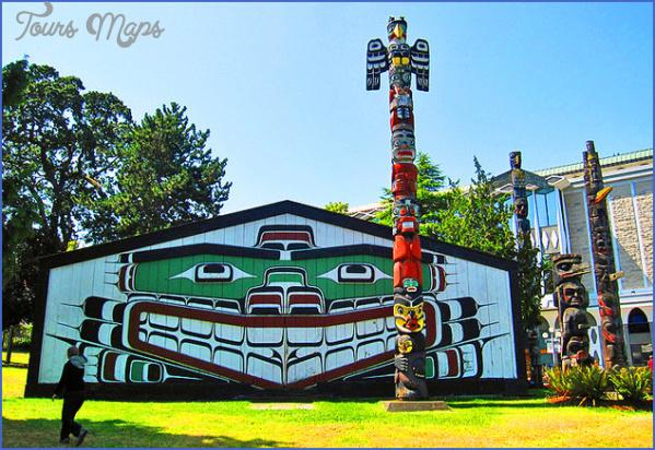 canada victoria royal bc museum Top Travel Destinations Victoria