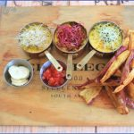 capetown vegan 150x150 Best Travel Destinations For Vegetarians
