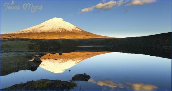 catopaxi volcano top 5 best ecuador travel destinations resize10002c531ssl1 Top 5 Best Travel Destinations