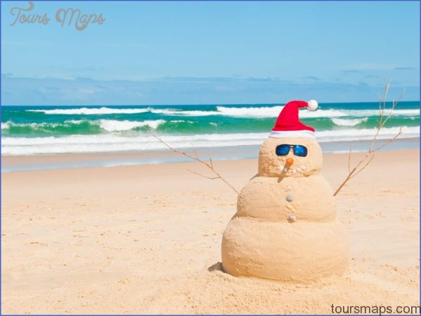 christmas in australia Best Xmas Travel Destinations