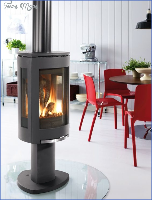 contempory stove 5 Things to Consider Before You Buy Wood Burning Stove