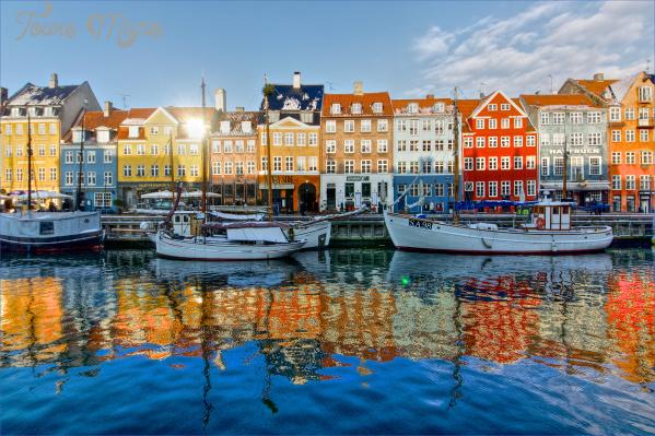 copenhagen best places travel 2018 50 Best Travel Destinations
