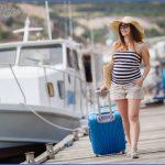 cruising pregnant 2 150x150 Best Travel Destinations While Pregnant