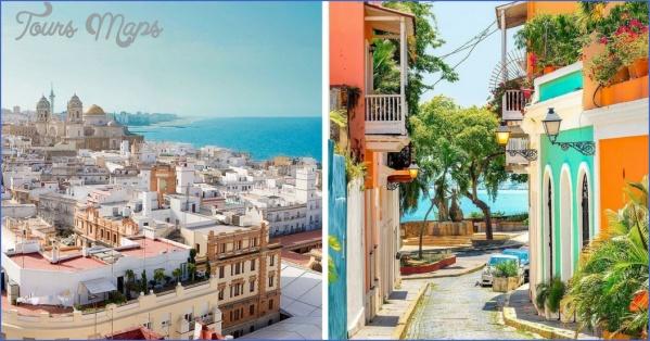 destinations2018 1 10 Best Travel Destinations 2018