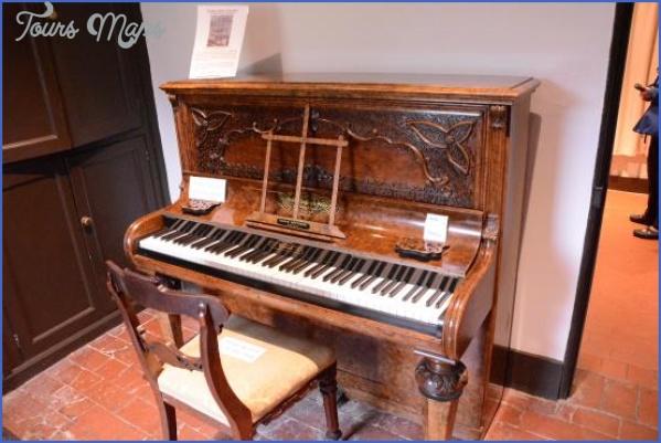 elgar museum 0 ELGAR MUSEUM
