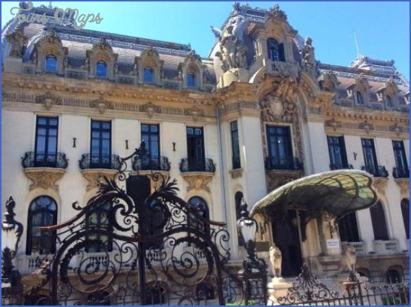 enescu museum ENESCU MUSEUM