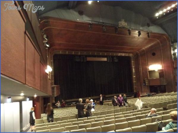 erkel theatre 2 ERKEL MUSEUM