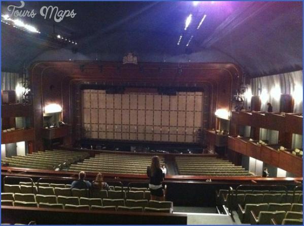 erkel theatre 3 ERKEL MUSEUM