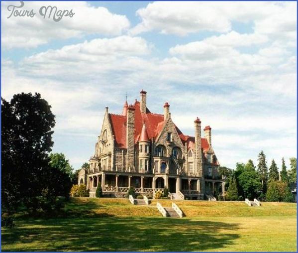 filename craigdarroch Top Travel Destinations Victoria