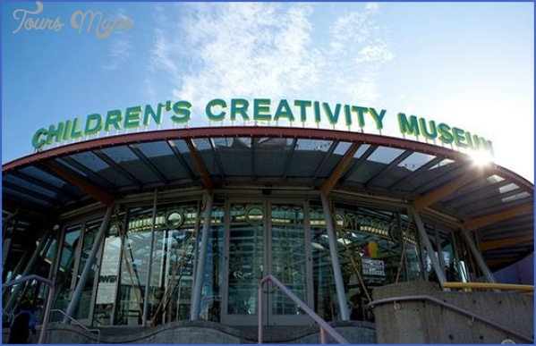 filename creativity museum BEST MUSEUMS IN SAN FRANCISCO
