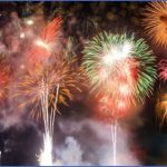 fireworksoverwater 150x150 Best 4Th Of July Travel Destinations