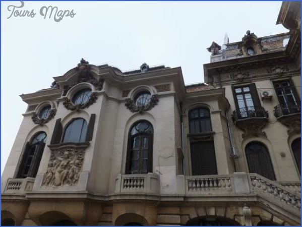 george enescu museum 1 ENESCU MUSEUM