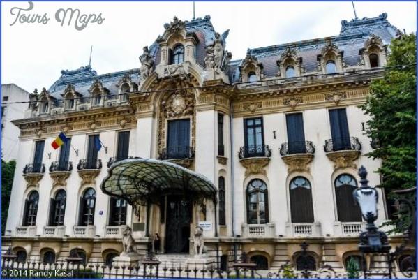 george enescu museum 2 ENESCU MUSEUM