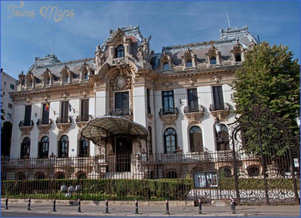 george enescu museum bucharest romania cantacuzino palace built mayor gheorghe grigore cantacuzino 35574470 ENESCU MUSEUM