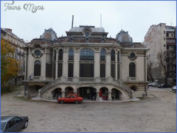 george enescu museum ENESCU MUSEUM