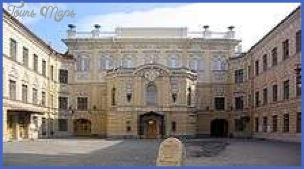 glinka capella 2004 LEONTOVYCH MUSEUM