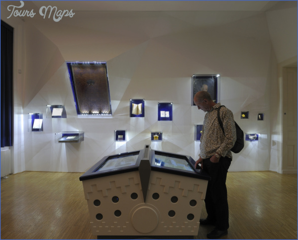 goldmark museum 1 GOLDMARK MUSEUM