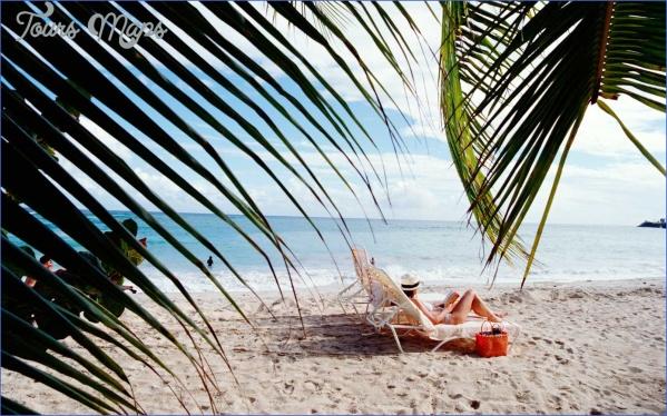 grenada grand anse beach 2018wtg1117 itoksdmatztr 50 Best Travel Destinations 2018
