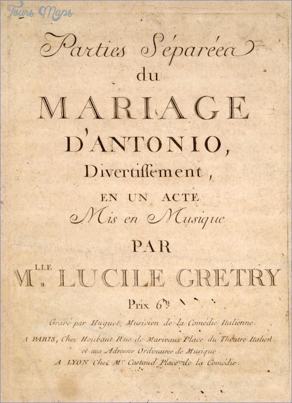 gretry antonio copy cropped smaller copy 29685xp GRETRY MUSEUM
