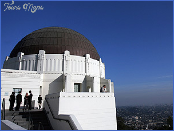 griffith observatory7237129 w420 BEST MUSEUMS IN LA