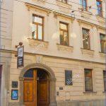 gustav mahler museum and home exterior old town jihlava city vysocina dg7ycn 150x150 MAHLER MUSEUM