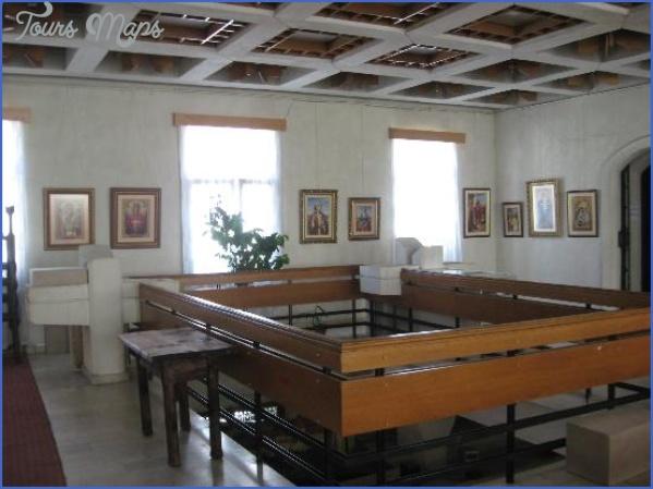 history museum of suceava PORUMBESCU MUSEUM