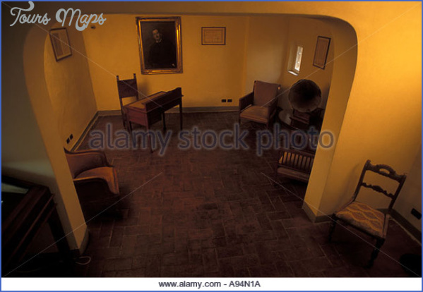 house museum of giacomo puccini lucca tuscany italy a94n1a PUCCINI MUSEUM