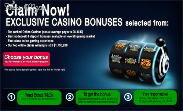 how to find top rated online casinos and bonus offers 3 How to Find Top Rated Online Casinos and Bonus Offers
