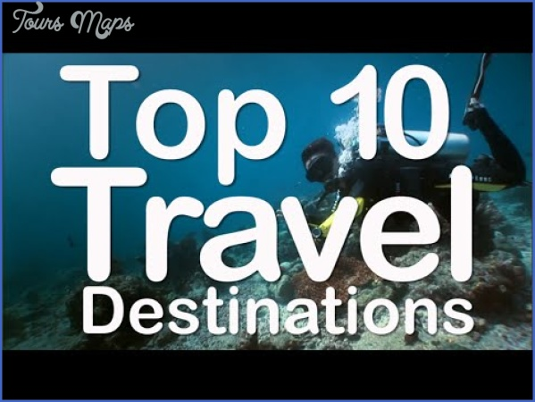 hqdefault 1 10 Best Travel Destinations 2018