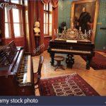 hungary budapest piano in liszt ferenc memorial museum ex8c4e 150x150 LISZT MUSEUM