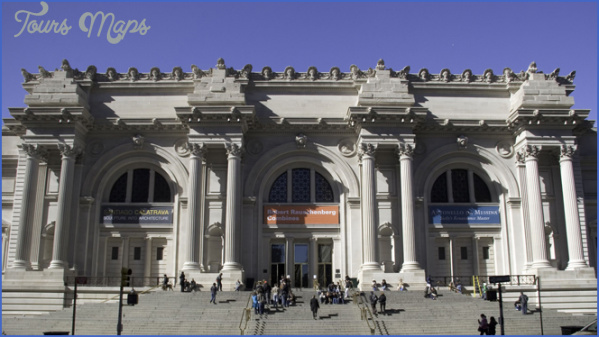 image 4 BEST MUSEUMS IN NEW YORK