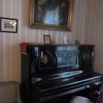 kiev 398 museum of eminent ukrainian culture personalities lesya ukrainka mikhail staritskiy nikolai lysenko panas saksaganskiy 150x150 LYSENKO MUSEUM