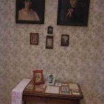 kiev 430 museum of eminent ukrainian culture personalities lesya ukrainka mikhail staritskiy nikolai lysenko panas saksaganskiy 150x150 LYSENKO MUSEUM
