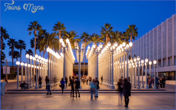 lacma 1 BEST MUSEUMS IN LA