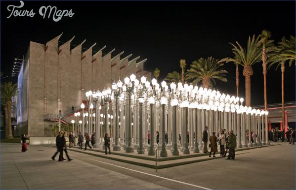 lacma BEST MUSEUMS IN LA