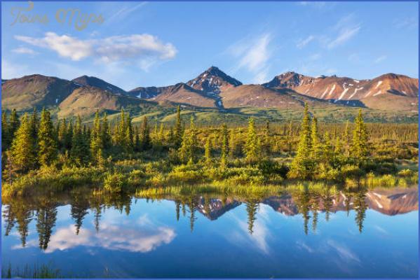 lakeinalaska Best Travel Destinations Without A Passport