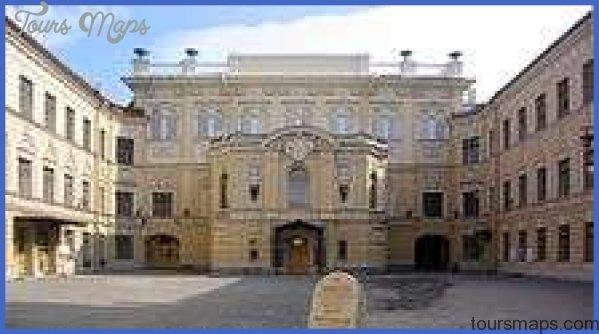 leontovych museum 0 LEONTOVYCH MUSEUM
