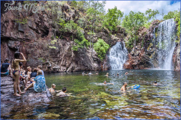 litchfield national park australia cs Top Travel Destinations Victoria