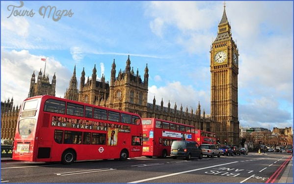 london uk tourism Best Travel Value Destinations