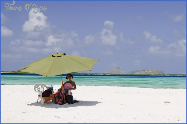 losroques venezuela Top Travel Destinations Venezuela