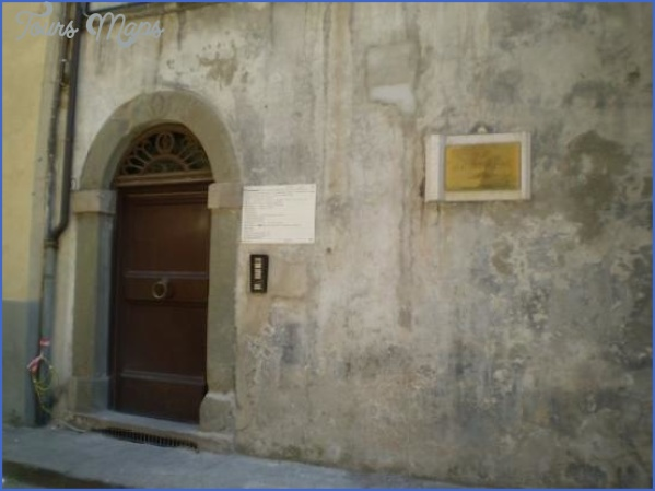 lucca puccini s house PUCCINI MUSEUM