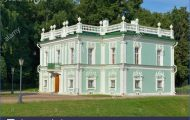 moscow-italian-house-a-small-two-story-building-light-green-color-F99WT3.jpg