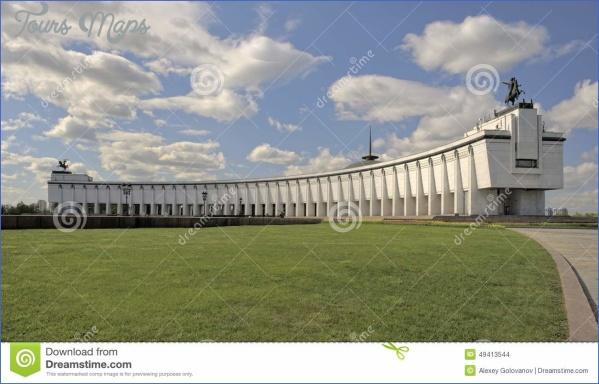 moscow museum great patriotic war square winners victory park poklonnaya mountain landmark 49413544 GOLOVANOV MUSEUM